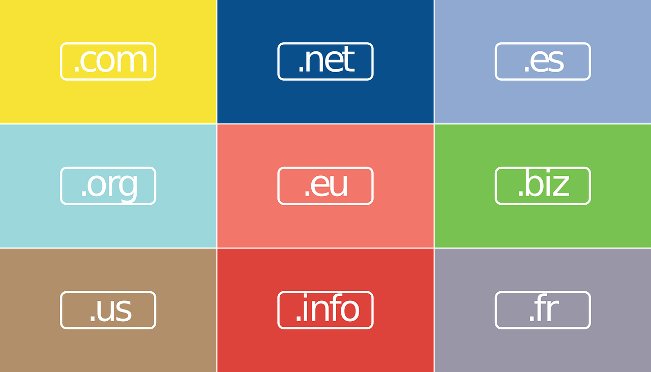 various domains