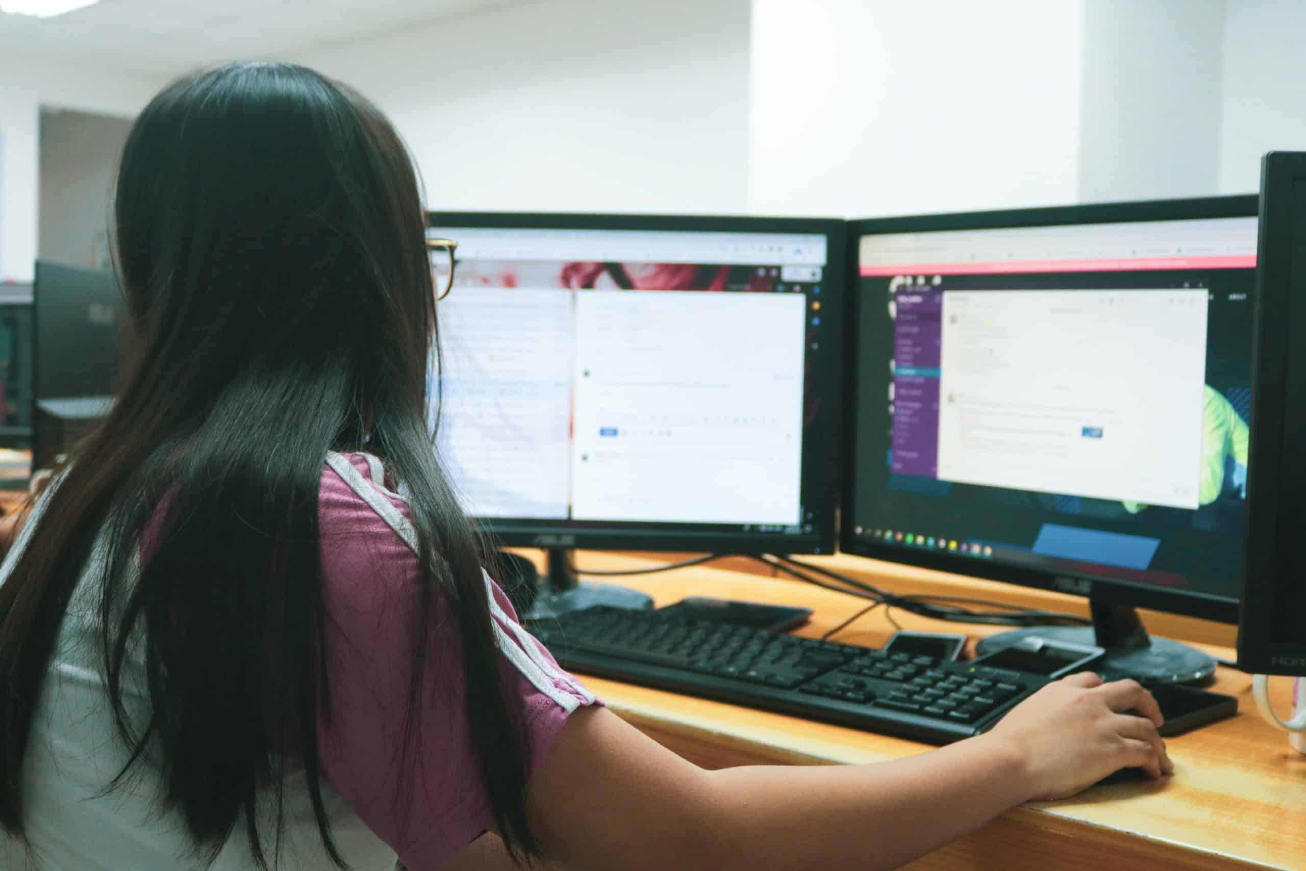 windows computer web hosting