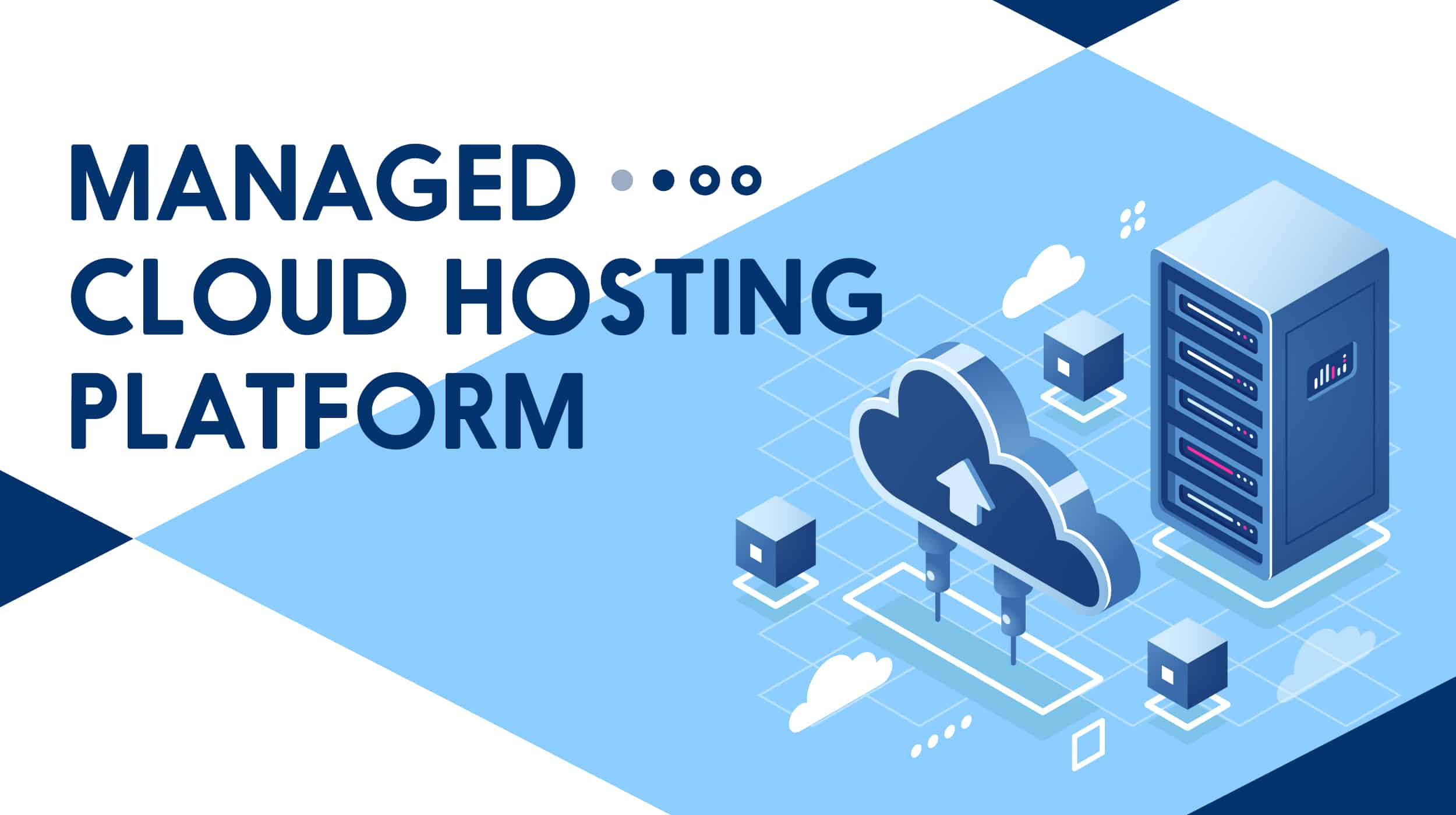 managed cloud hosting platform