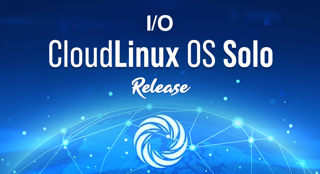 cloudlinux os solo